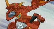 Dragonoid Fusion