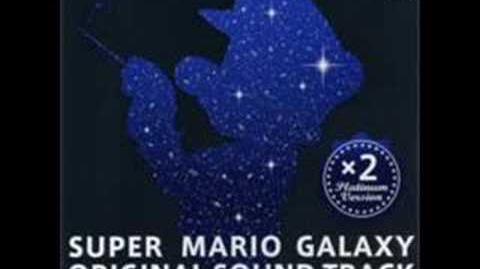 Super Mario Galaxy - Bowser Battle Theme