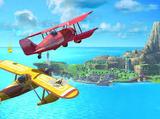 SSBR: Pilot Wings