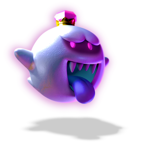 Super Smash Bros Cruelty King Boo Super Smash Bros
