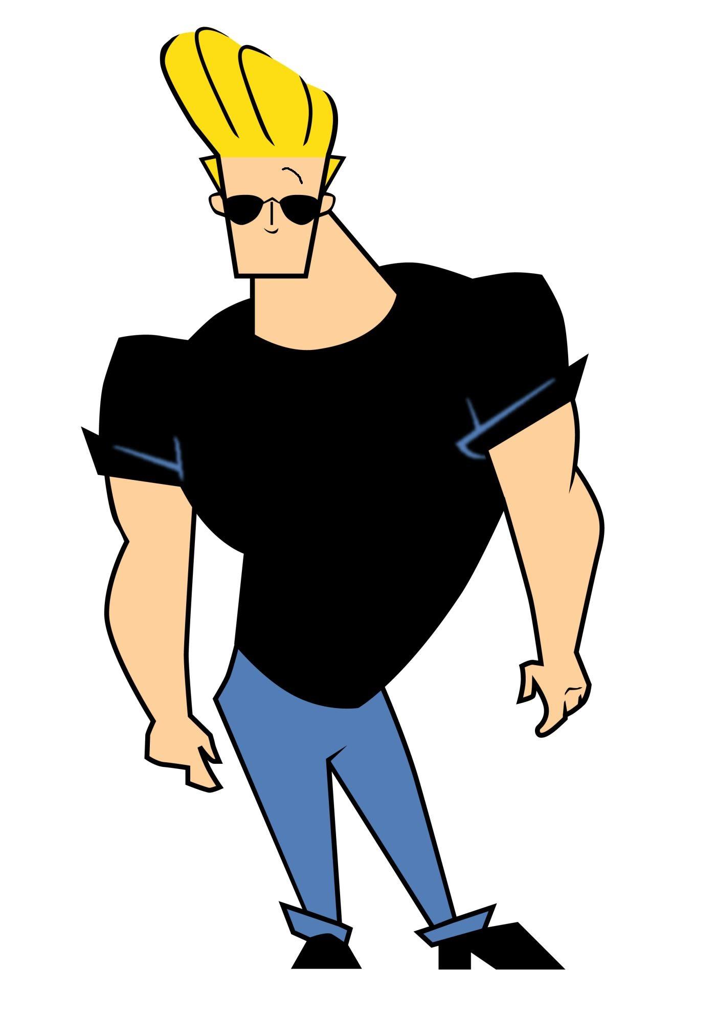 Johnny Bravo (SSBSAGA) | Super Smash Bros. Fanon | FANDOM powered by ...