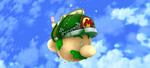 Starship Mario (Chaos Universe)
