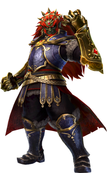 Super Smash Bros World Ganondorf Super Smash Bros Fanon