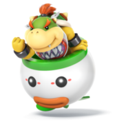 Bowser Jr. SSBA