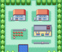 Pallet Town Stage image