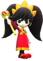 Ashley Model SSB4