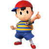 Ness EarthBound