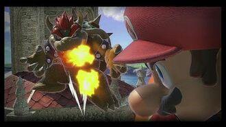 Mario is having a bad day 2 (Short FanFilm) (Smash Edition)