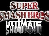 Super Smash Bros. Ultimate Showdown