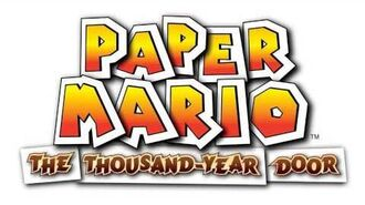 Battle Theme Paper Mario The Thousand Year Door Music Extended