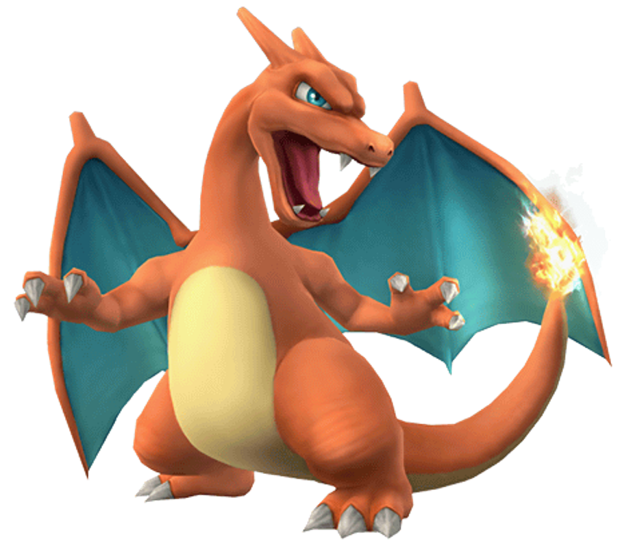 Charizard (Super Smash Bros. for Nintendo 3DS and Wii U ...