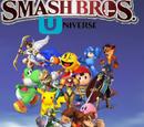 Super Smash Bros. Universe (cherrim98)