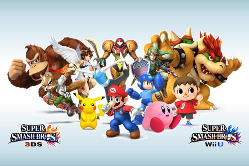 Super Smash Bros. Fanon
