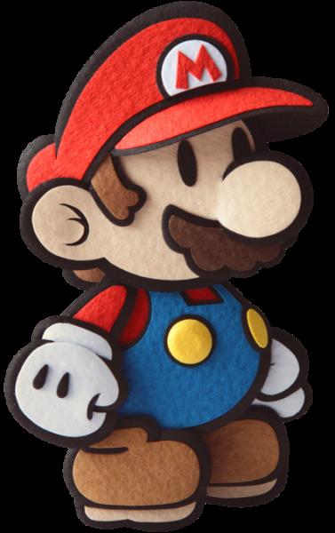 Paper Mario SSBGo Super Smash Bros Fanon FANDOM