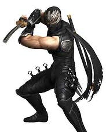 Ssbr Ryu Hayabusa Super Smash Bros Fanon Fandom