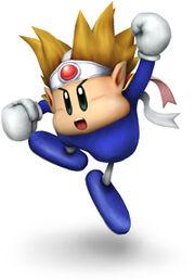 Super Smash Bros Great Attack/Assist Trophies,Pokeballs &Minion