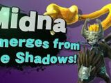 SSBR: Midna and Wolf Link