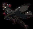 Ren Amamiya (NSSSB)