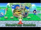 SSBR: StreetPass Mii Plaza