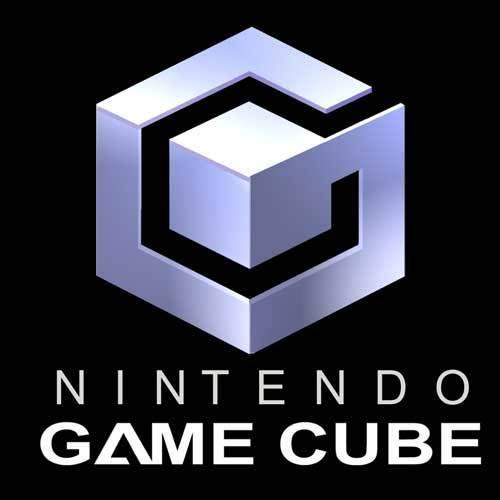 Gamecube Logo | Super Smash Bros  Fanon | FANDOM powered by