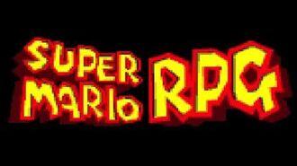 Fight Against Monsters - Super Mario RPG