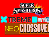Super Smash Bros Xtreme Dimensions Neo Crossover
