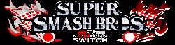 Super Smash Bros. Switch Idea Wiki