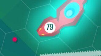 SuperSnake.io Playthrough 79 Level