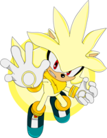 Super Silver Sonic Channel by extremesonic101