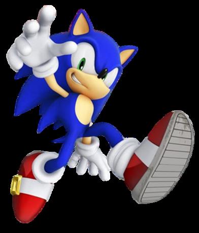 Sonicposesing