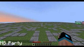 Minecraft Server Supersoul - Server Intro Video (MG-Extended) (2014)