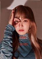Wendy (Perfect Velvet)