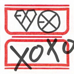 EXO-XOXO-First Album