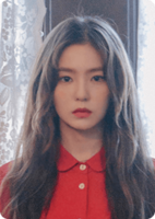 Irene (Peek-A-Boo)