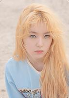 Irene (Ice Cream)