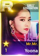 MRMR Yoona R