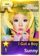 IGAB Sunny R