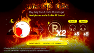 Burning Time Event 2