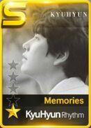 Kyuhyun Memories