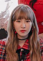Wendy (Peek-A-Boo)