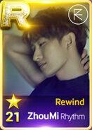 Zhoumi Rewind R