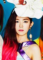 Irene (Red)