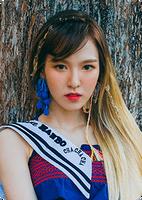 Wendy (Red Summer)