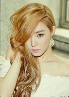 Whisper Tiffany