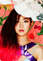 Irene (Happiness)