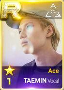 Taemine Ace V