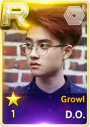 Growl DO