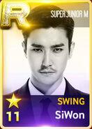 Swing siwon
