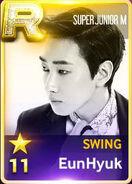 Swing eunhyuk