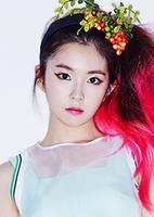 Irene (Velvet)